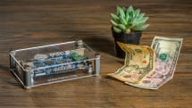 PINE A64 is a $15, 'high-performance' take on the Raspberry Pi