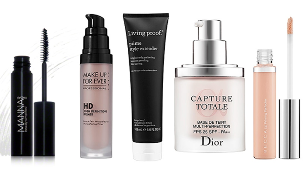 Pretty Smart: 18 Primers that Fix Your Flaws