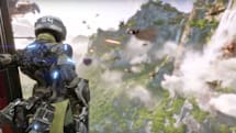 'Titanfall 2' doesn't ditch Microsoft's cloud; it builds on it