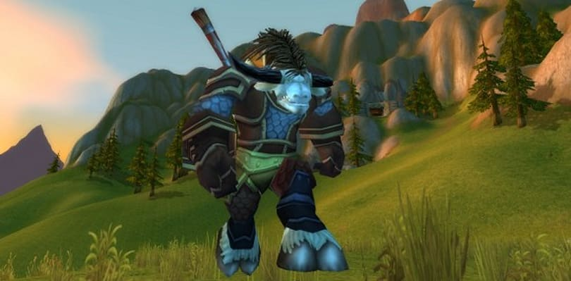 The Care and Feeding of Warriors: How to level in Cataclysm