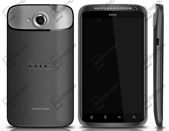 More HTC Endeavor whispers: SLCD display, thin chassis, 32GB and no microSD