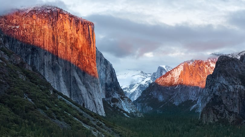 Apple's public beta of OS X El Capitan arrives today