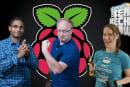 Ben Heck's Raspberry Pi Zero portable computer