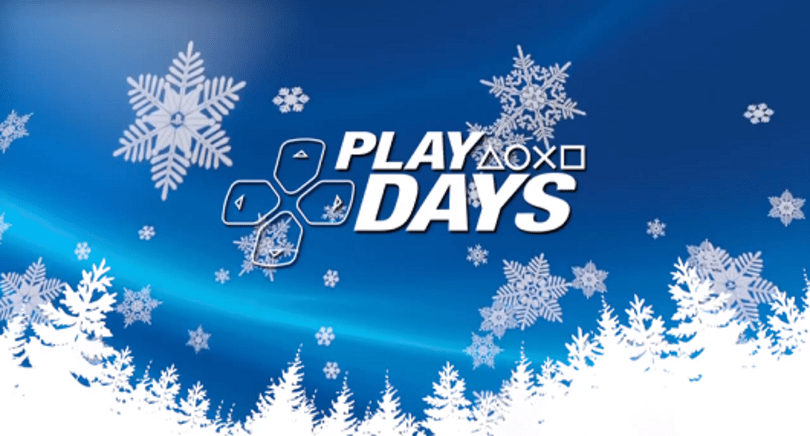 Sony's 'Play Days' sale discounts PS3 accessories, Move bundles