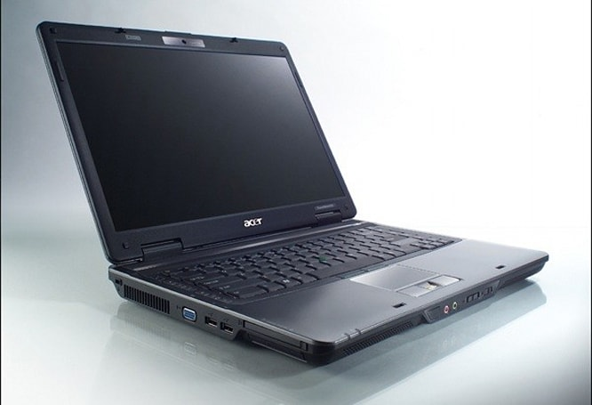 Acer kicks out TravelMate 6593, 6493 laptops for the corporate set