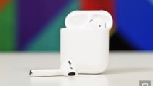 Apple AirPods finally go on sale after delays