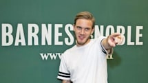 Maker Studios parts ways with Pewdiepie after anti-Semitic jokes