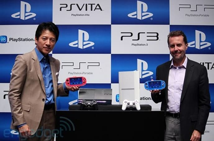 Sony's Koller: 'Almost all' PS Vita owners have a PS3 as well