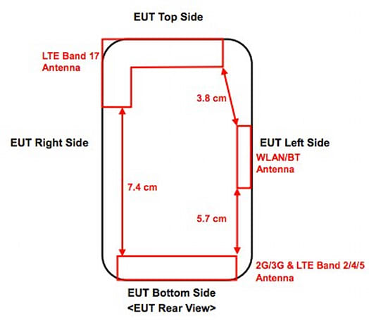 HTC One X+ with Tegra 3 makes appearance at FCC, boasts AT&T LTE