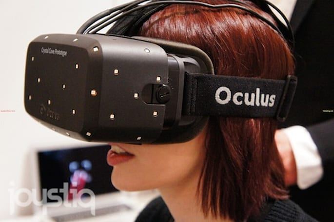 Oculus, EA, others form Immersive Technology Alliance