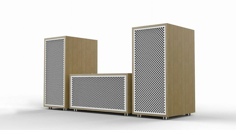CES 2015: SuperTooth announces multiroom Bluetooth speaker system