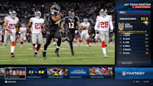 ESPN coming to Xbox One, NFL.com fantasy football on Xbox 360 now