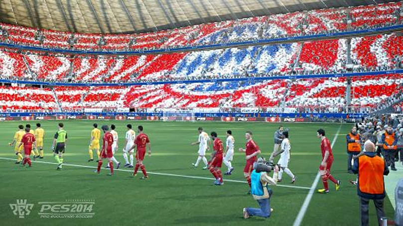 Konami issues apology for Xbox 360 Pro Evolution Soccer 2014 online issues