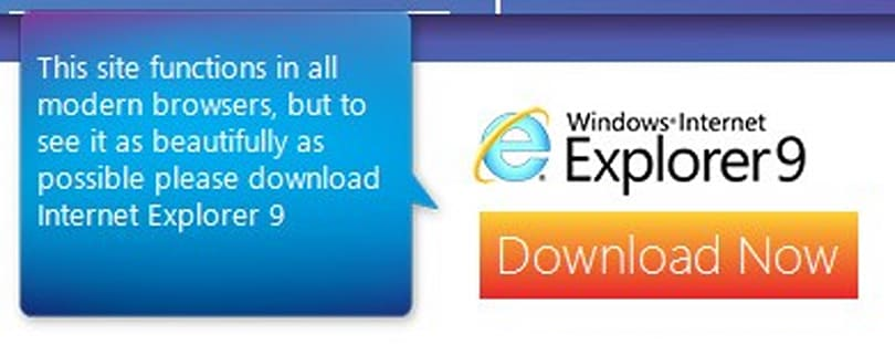 Internet Explorer 9 expected on March 14th, definitely released by March 24th