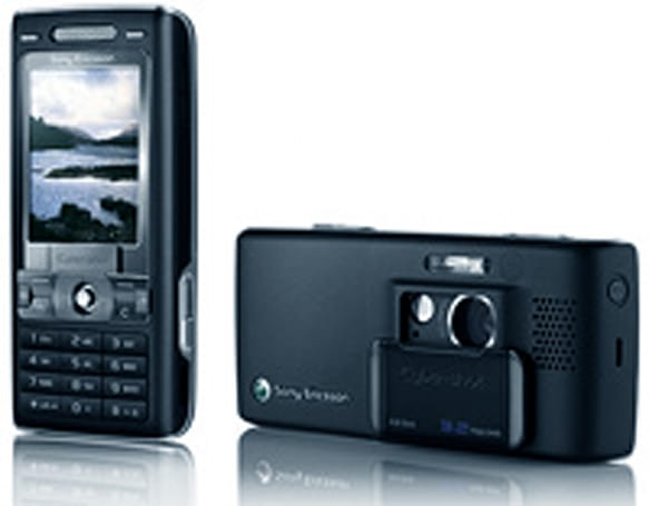 Sony Ericsson sees huge profit and unit shipments