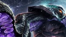 WoW TCG: Aftermath: Throne of the Tides adds monsters to the mix
