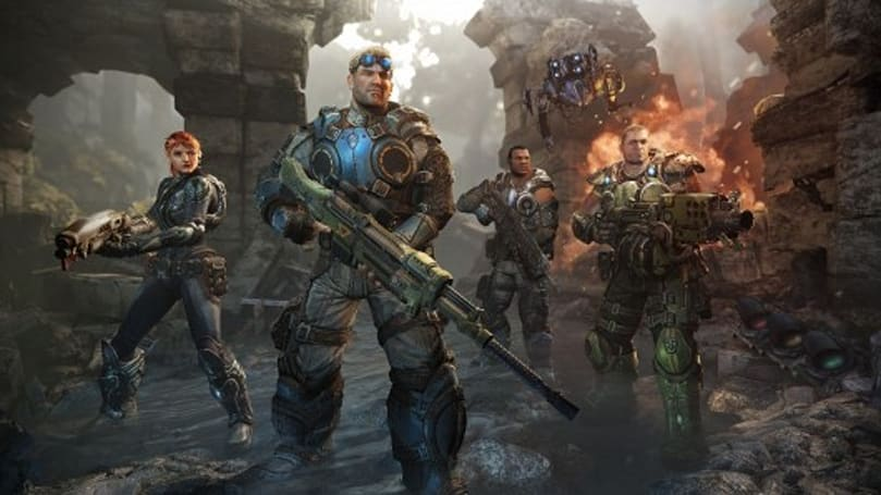 Gears of War: Judgment's scribes recount the narrative process