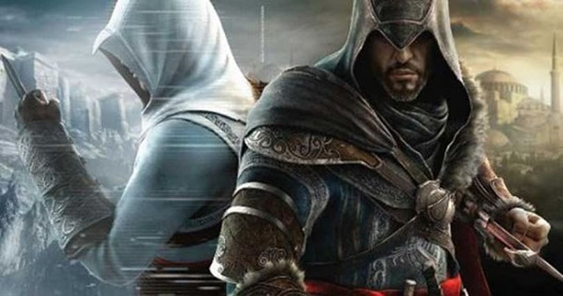 Assassin's Creed: Revelations beta arrives exclusively for PS3 Sept. 3