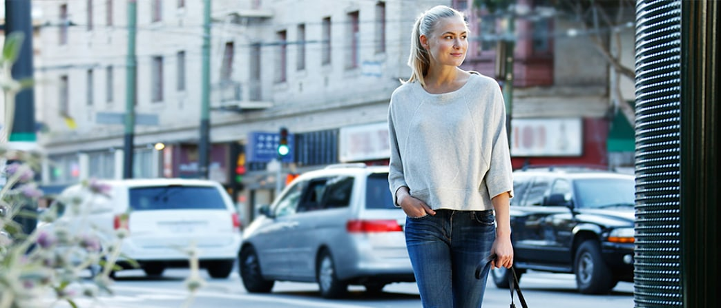 Shop this video: The celebrity street style trend you'll absolutely love