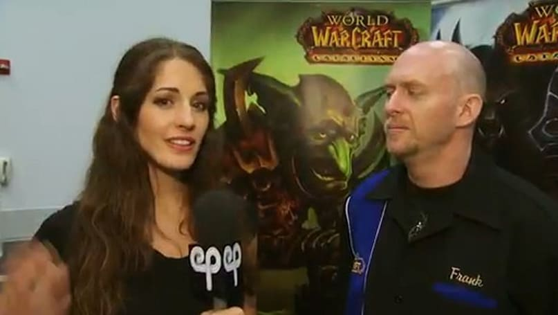 Electric Playground sits down with Blizzard to talk Cataclysm