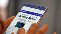 Samsung legt Bericht zu den Schmorbränden des Galaxy Note 7 vor
