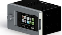 Insert Coin: Dash car stereo gives your iPhone a new home, away from the cupholder (video)