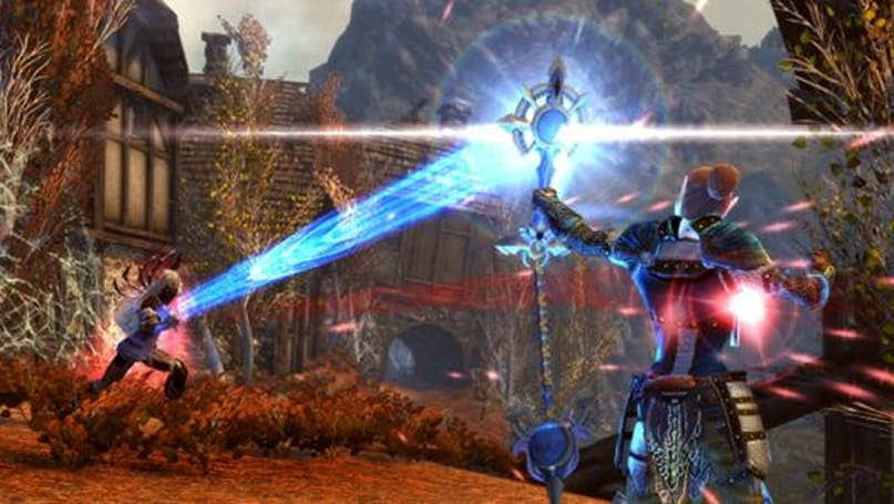 Neverwinter unveils the Campaign system