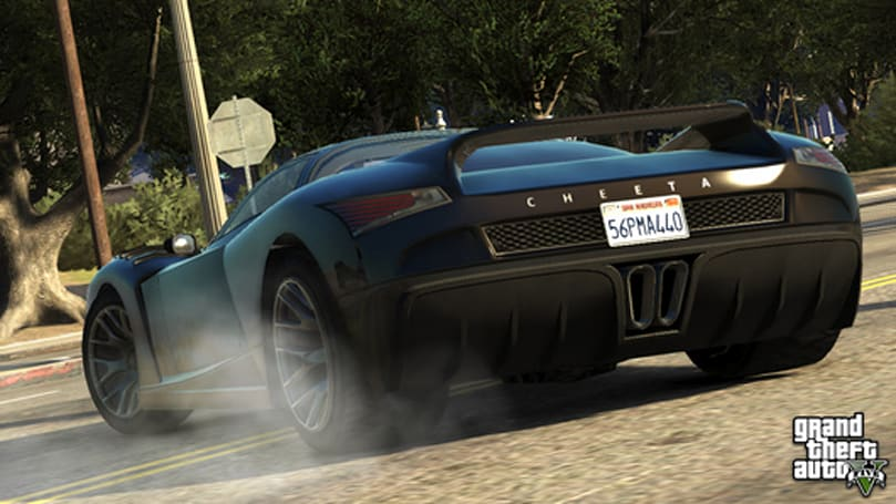 Over 100,000 petition for PC port of Grand Theft Auto 5