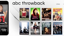 ABC launches new streaming original and throwback content