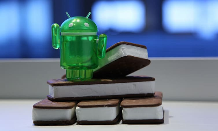 Sony details Xperia's Ice Cream Sandwich progress, remains on track for late March kick-off
