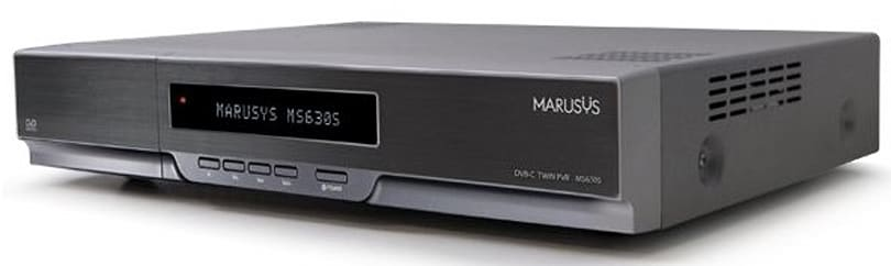 Marusys MS630S and MS850S set-top boxes stream straight to your iPhone