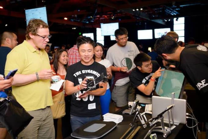 Join us for Engadget Live in San Francisco on December 5th!