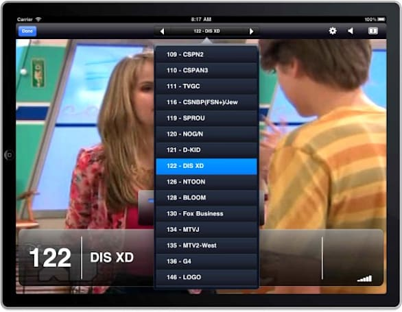 Elgato HDHomeRun iPad app brings (some) cable channels to the tablet