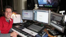 Count The Beats: Interview with a film & TV composer