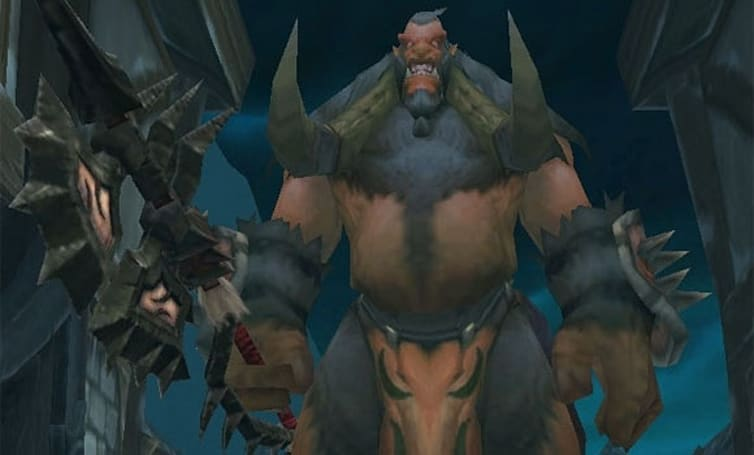 Ready Check: Northrend Beasts