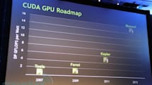 NVIDIA's Kepler GPU still (kinda, sorta) on schedule for 2011 debut