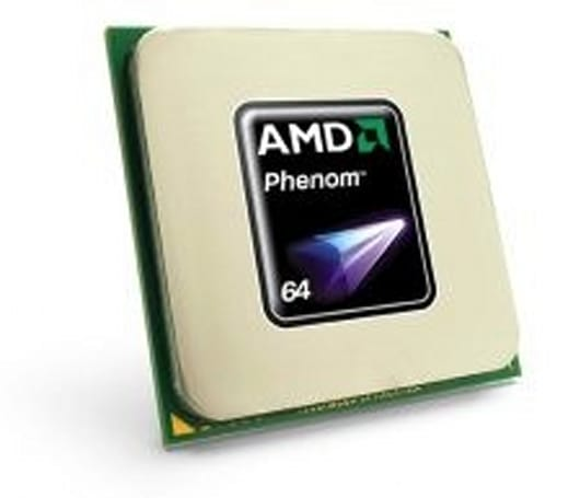 AMD's Phenom goes on a budget with the Athlon X2 7000 series