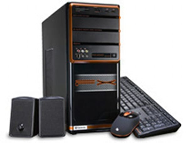 Gateway throws Core i7 CPUs into two new FX6800 gaming desktops
