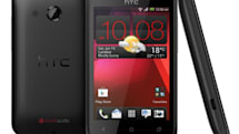 HTC Desire 200 goes official: 3.5 inches of low-end Android with Beats Audio and 5MP camera (updated)