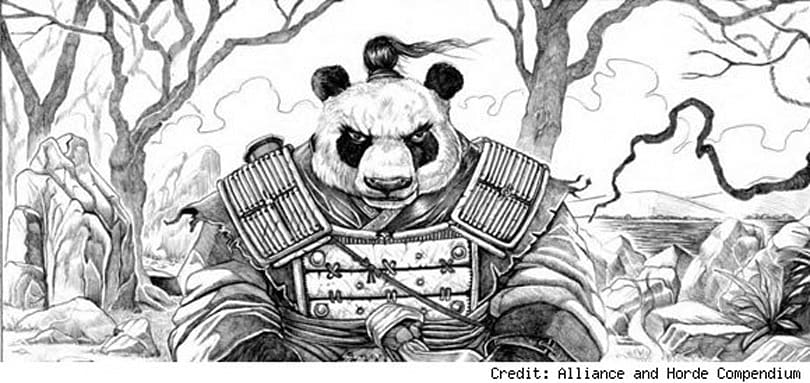 """Titles Tell Stories: How """"Mists of Pandaria"""" breaks the mold"""