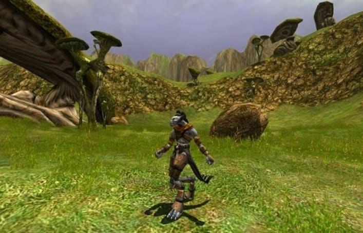 The Game Archaeologist answers Asheron's Call 2: The highlights