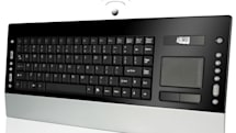 Adesso rolls out WKB-4200UB wireless keyboard
