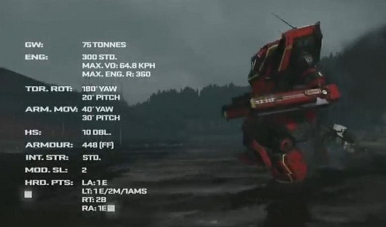 MechWarrior Online adds Protector Orion and new tutorial