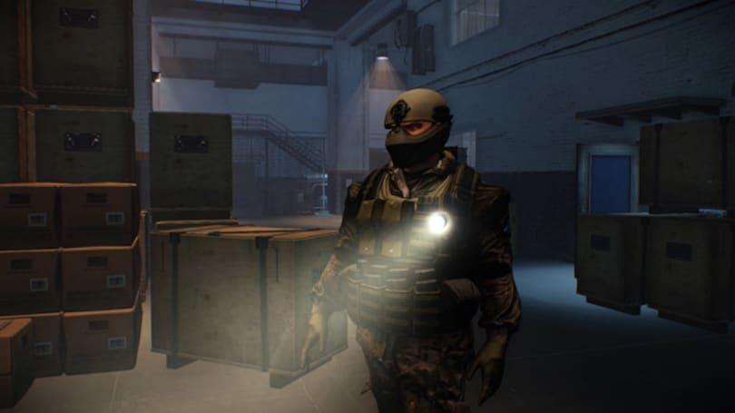 Payday 2 adding free heist DLC on PC this week