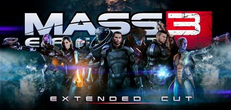 Wii U Mass Effect 3 will include 'Extended Cut' ending by default