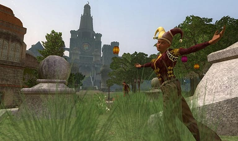 The Tattered Notebook: Will Age of Discovery be the last EQII expansion?