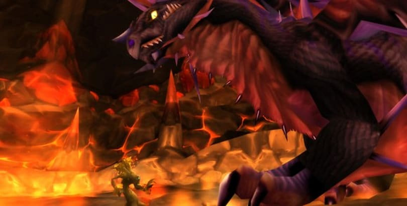 The Daily Quest: Let's kill internet dragons