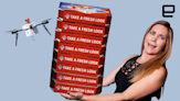 ICYMI: Stack your dominoes and get the pizza delivered too