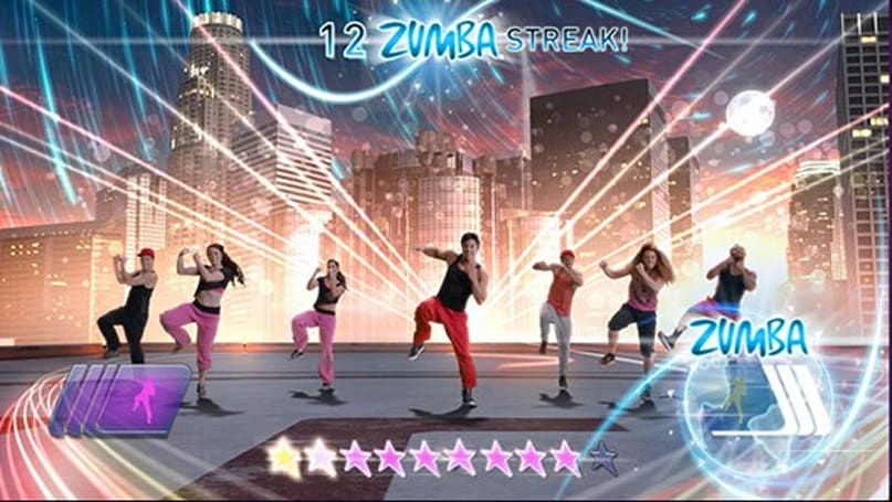 Zumba Fitness World Party delayed to November
