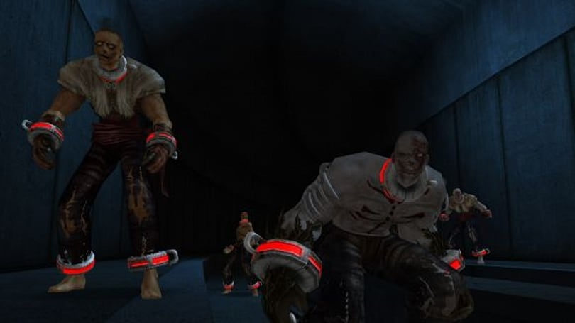 City of Heroes: Going Rogue takes a look underground